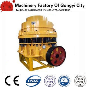 Large Capacity High Quality Mining Machinery Cone Stone Crusher
