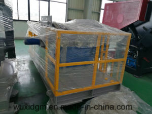132kw Rubber Granulator for Making Rubber Crumb