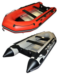 320cm Cheap Inflatable Boat pictures & photos