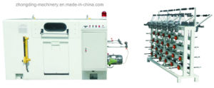Zd-800 High Speed Bunching Machine