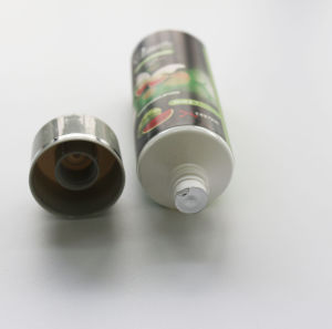 3ml to 250ml Round Empty Cosmetic Soft Squeeze Tube Packaging pictures & photos