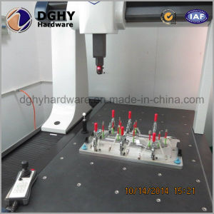 Hot Sale Precision Machining Jig and Fixture Parts