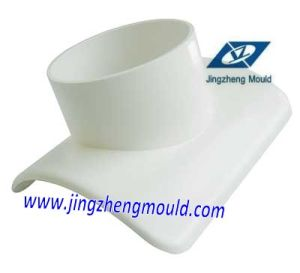 Plastic Injection PVC Pipe Fitting Mould pictures & photos