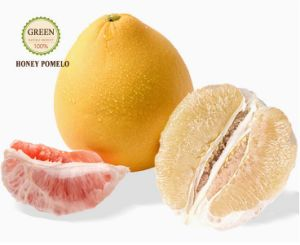 honey pomelo fruit how to eat