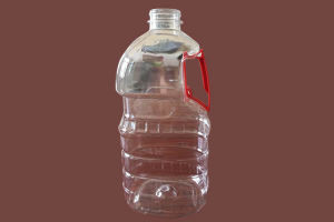 Pet Bottle for Cooking Oil Plastic Packaging pictures & photos