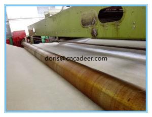 Polyester White Color Nonwovne Geotextile