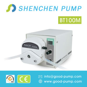 New Style Speed Peristaltic Pump Price, Discount Low Flow Rate Peristaltic Pump Dispenser