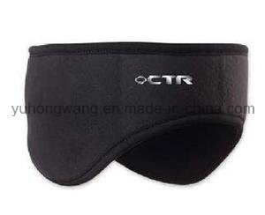 Winter Warm Polar Fleece Sports Wristband/Headband