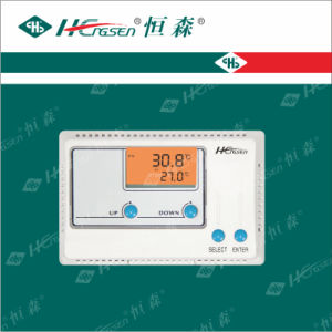Wkp-02/03 Scale Integral Thermostat/Room Thermostat pictures & photos