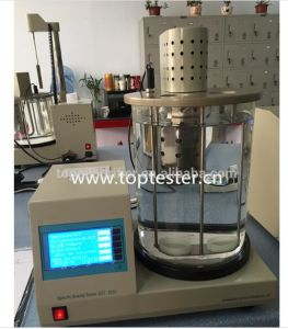 Petroleum Product Density Testing Equipment (DST-3000) pictures & photos