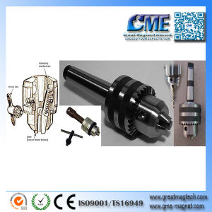 High Quality Drill Chuck Mechanism pictures & photos