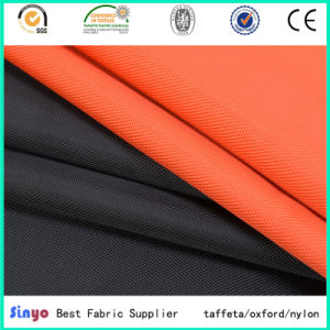 Wear Resistant PVC Coated Oxford 1680d Fabric with High Tear Resistant pictures & photos