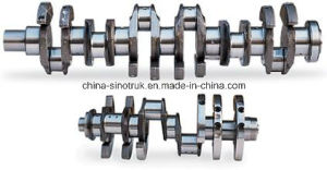 Hot Sale Crankshaft 61560020024 of HOWO Sinotruk pictures & photos