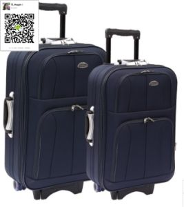 EVA Trolley Case SKD/CKD Finished pictures & photos