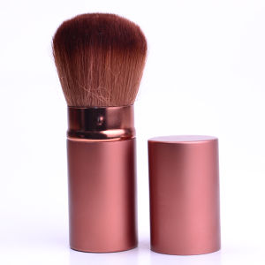 Fashion High Quality Private Label OEM/Odmpowder/Blush/Face/Eyebrow Cosmetic Makeupbrush pictures & photos