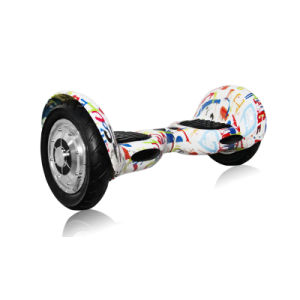 10 Inch Smart Balance Scooter 2 Wheel Self Balance Hoverboards pictures & photos