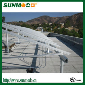 China Manufacture Solar PV Panel Brackets