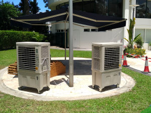 Portable Air Cooler pictures & photos