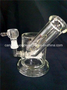 Smoking Glass Water Pipe Pipes with Factory Price