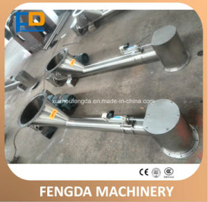 Outlet Screw Feeder for Feed Conveying Machine (TWLL20)