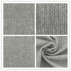 150d Cationic Two Ways Stretch Dobby Fabric