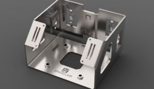 High Precision Sheet Metal Fabrication/ Sheet Stamping
