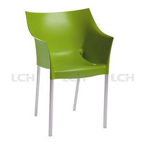 PP Replica Plastic Lounge Leisure Chair for Outdoor