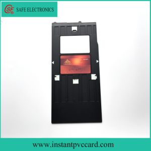 ID Card Tray for Epson R210 Printer pictures & photos