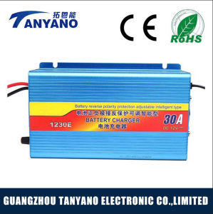Hot Sale DC12V 30A Power Supply Battery Charger