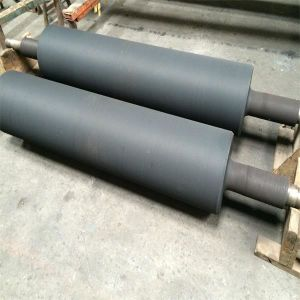 Heavy Duty Steel Rollers/Rolls for Steel Industry/ Textile Machinery/ Mine Machinery/ Paper Mill Machinery pictures & photos