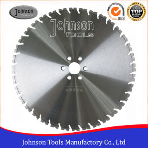 600mm Diamond Blades for Wall Saws, Reinforced Concrete Saw Blade pictures & photos