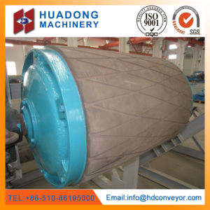 Conveyor Drum Pulley, Conveyor Driving Drums, Conveyor Direction Reversing Drum pictures & photos