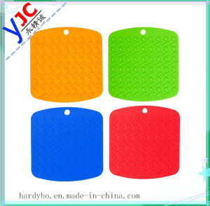 Multifunctional Durable Mini Silicone Pot Holder