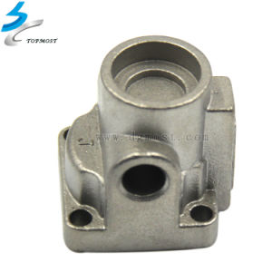 Stainless Steel Precision Machining Casting Lost Wax pictures & photos