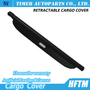 for Compass Patriot 07-16 Retractable Tonneau Cover Cargo Cover pictures & photos