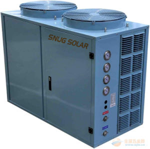 Air Source Heat Pump for Water Heating (85 degree) pictures & photos