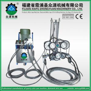 China Hydraulic Wire Saw Machine Zy-28h - China Hydraulic Wire Saw ...