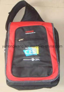 Customized Computer Bag, Double Shoulder Backpack