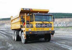 sinomach  macchine industriali Cheapest-Lowest-Sinomach-Mt90-Mining-Truck-Tipper-Truck