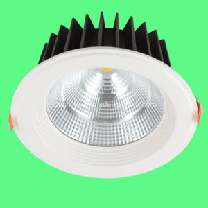 30W, 40W, 50W, 60W COB LED Downlight (TRLD893/4/5/6/8/10B)