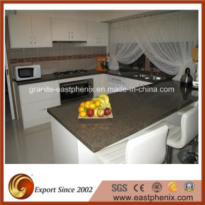 Hot Sale Artificial Stone Countertop for Kitchen