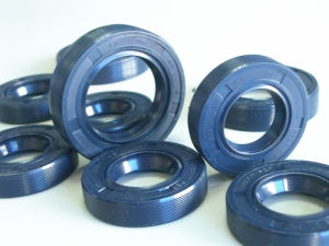 Toyota Use FKM/NBR/Silicone Valve Oil Seal