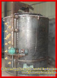 Best Nitriding Furnace with Cheap Price pictures & photos