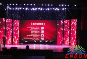10mm LED Display Module for Stage Background to Show Video pictures & photos