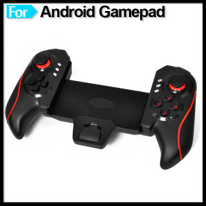 Wireless Bluetooth Game Android Gamepad Joystick Controller for Smartphone iPhone iPad