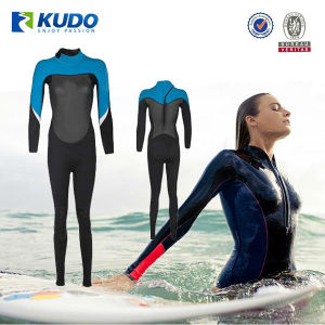 2015 High Quality 3/2mm Fullsuit Surfing Wetsuit