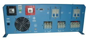 off Solar Grid Hybrid Power Inverter (SPG500W-3000W) pictures & photos