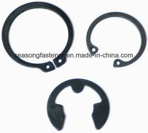 Circlip / Retaining Ring / Internal Circlip (DIN472) pictures & photos