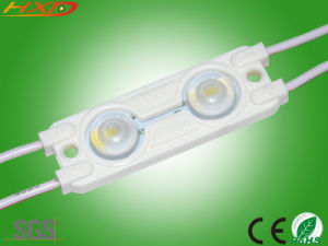 LED Module with Lens/ Injection LED Module/ 5050 LED Module pictures & photos