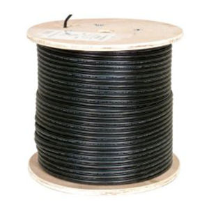 Cat5e Gel Filled Network Cable pictures & photos